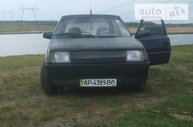 ЗАЗ 1102 Таврия 2001 в Запорожье