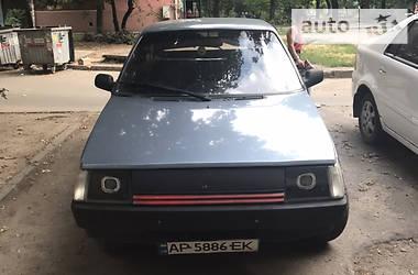 ЗАЗ 1102 Таврия 1995 в Запорожье