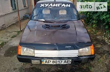 ЗАЗ 1102 Таврия 1988 в Бердянске