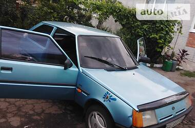 ЗАЗ 1102 Таврия 2003 в Кропивницком