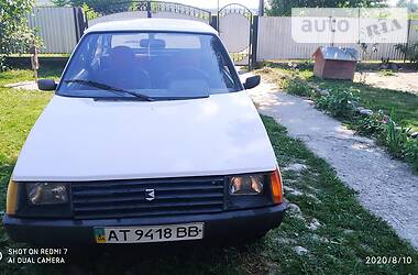 ЗАЗ 1102 Таврия 1995 в Коломые