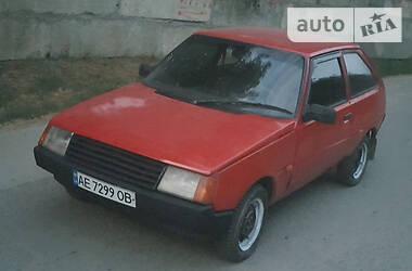 ЗАЗ 1102 Таврия 1995 в Днепре