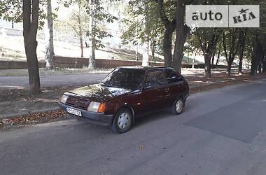ЗАЗ 1102 Таврия 2006 в Запорожье