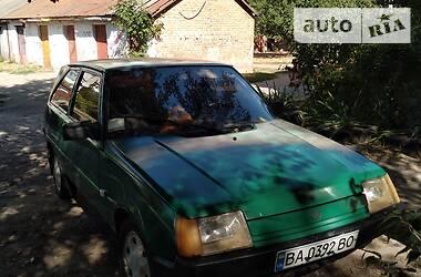 ЗАЗ 1102 Таврия 2005 в Кропивницком