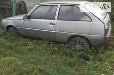 ЗАЗ 1102 Таврия 2000 в Львове