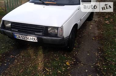 ЗАЗ 1102 Таврия 1994 в Чернобае