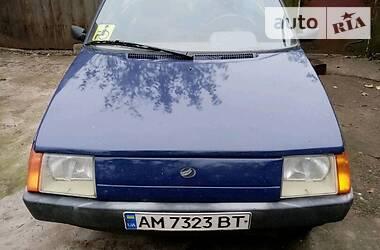 ЗАЗ 1102 Таврия 2002 в Житомире
