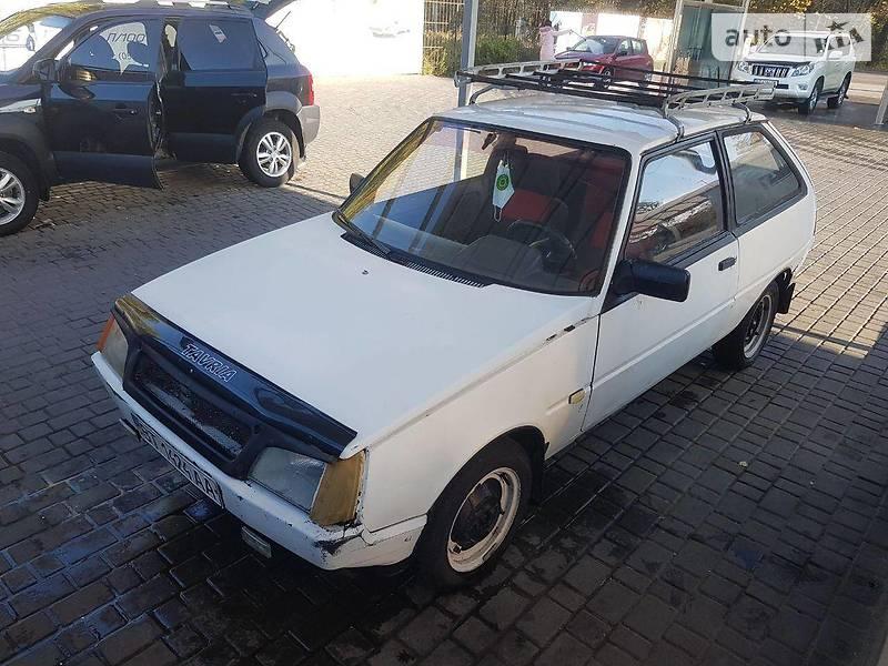 ЗАЗ 1102 Таврия 1992 в Херсоне