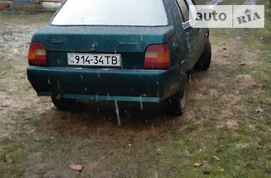 ЗАЗ 1102 Таврия 2000 в Бориславе