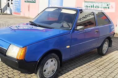 ЗАЗ 1102 Таврия 2002 в Каменец-Подольском