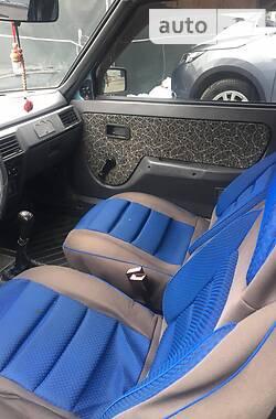 ЗАЗ 1102 Таврия 2003 в Киеве
