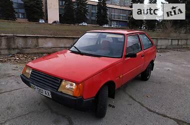 ЗАЗ 1102 Таврия 1994 в Запорожье