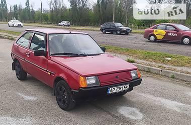 ЗАЗ 1102 Таврия 2002 в Запорожье