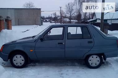 ЗАЗ 1103 Славута   2009