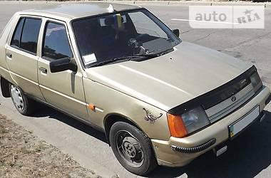 ЗАЗ 1103 Славута 2001 в Кременчуці