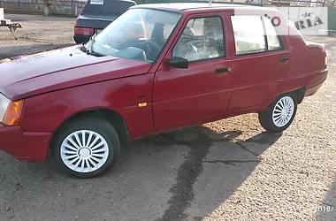 ЗАЗ 1103 Славута 2001 в Геническе