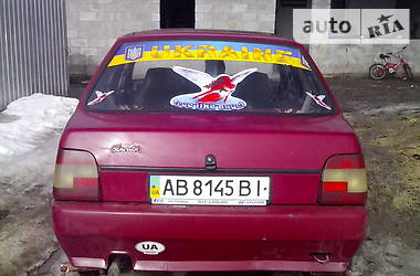 ЗАЗ 1103 Славута 2002 в Липовце