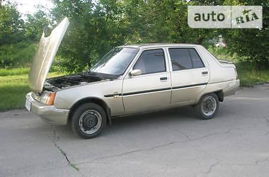ЗАЗ 1103 Славута 2001 в Чернобае