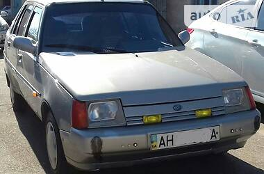 ЗАЗ 1103 Славута 2007 в Краматорске