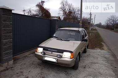 ЗАЗ 1103 Славута 2002 в Первомайске