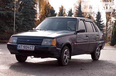 ЗАЗ 1103 Славута 2008 в Тысменице