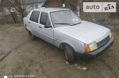 ЗАЗ 1103 Славута 2006 в Борщеве