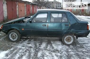 ЗАЗ 1103 Славута 2004 в Славянске