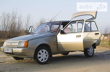 ЗАЗ 1103 Славута 2003 в Коростене