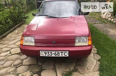ЗАЗ 1103 Славута 2007 в Сколе