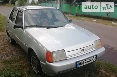 ЗАЗ 1103 Славута 2005 в Житомире