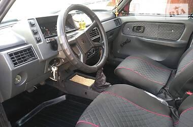 ЗАЗ 1103 Славута 2007 в Тернополе