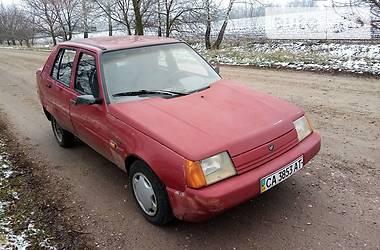 ЗАЗ 1103 Славута 2004 в Чигирину