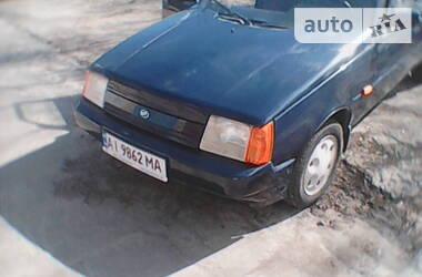 ЗАЗ 1103 Славута 2006 в Ирпене