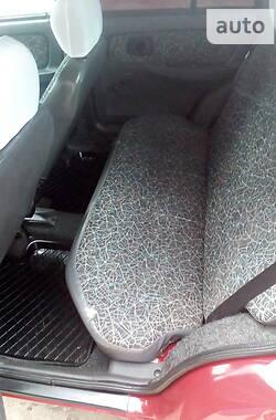 Лифтбек ЗАЗ 1103 Славута 2008 в Славутиче