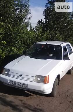 Хэтчбек ЗАЗ 1103 Славута 2003 в Городенке
