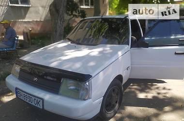 Хэтчбек ЗАЗ 1103 Славута 2001 в Одессе
