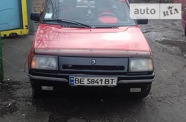 ЗАЗ 1105 Дана 1995 в Южноукраинске