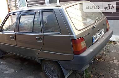 Универсал ЗАЗ 1105 Дана 1995 в Новограде-Волынском