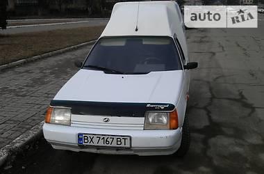 ЗАЗ 110557 2006 в Хмельницком