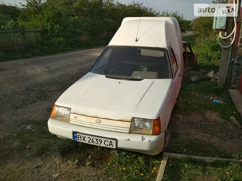 ЗАЗ 110557 2004 в Летичіві