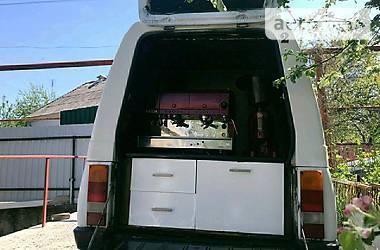 ЗАЗ 110557 2004 в Днепре