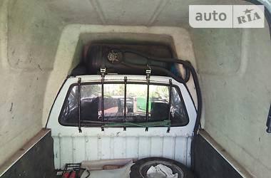 ЗАЗ 110557 2004 в Полтаве