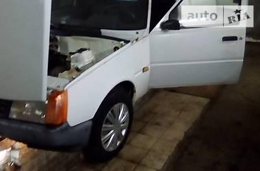 ЗАЗ 110557 2006 в Верхнеднепровске