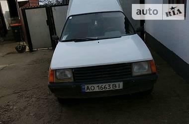 ЗАЗ 110557 2004 в Ужгороде