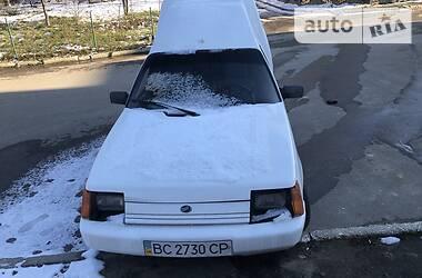 ЗАЗ 11055 2002 в Львове