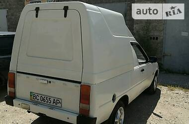 ЗАЗ 11055 2002 в Волочиске