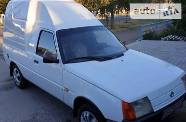 ЗАЗ 11055 2010 в Покровске