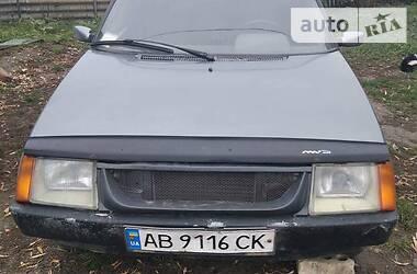 ЗАЗ 11055 2006 в Хмельнике