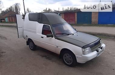 ЗАЗ 11055 2007 в Деражне