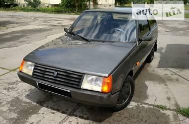 ЗАЗ 1122 Таврия 1995 в Таврийске